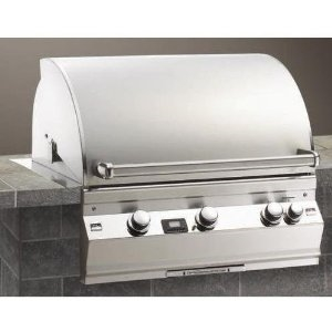 Picture of Firemagic Built-In Aurora A660I Gas Grill