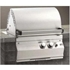 Picture of Firemagic Built-In Legacy Deluxe Gas Grill