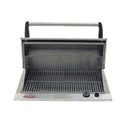 Picture of Firemagic Built-In Legacy Deluxe Classic Countertop Gas Grill