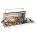 Picture of Firemagic Built-In Legacy Regal I Countertop Gas Grill
