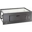 "Picture of Firemagic Classic Built-In Lift-A-Fire 32"" Legacy Charcoal Grill"