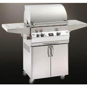 Www Fsfireplace Firemagic Aurora A530s Cabinet Gas Grill