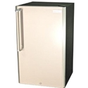 Picture of Fire Magic Stainless Steel Door Style 3590-DR Refrigerator