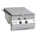 Picture of Fire Magic Built-In Double Searing Station/Side Burner