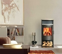 Picture of Rais Malta Wood Burning Stove