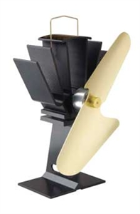 Picture of Ecofan™ 2 Blade Non-Electric Stove Top Fan