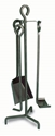 Picture of 4 piece Wrought Iron Mini Tool Set
