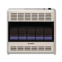 Picture of Empire Comfort Systems HB30M 30,000 BTU Vent Free HearthRite Blue Flame Heater