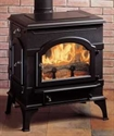 Picture of DutchWest 2478 Non-Catalytis Wood Stove - Medium