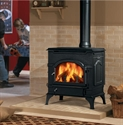 Picture of DutchWest 2479 Non-Catalytis Wood Stove - Large