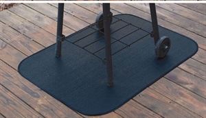 Www Fsfireplace Grill Mats Rectangular Deck Mat