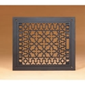Picture of Cast-Iron Grille