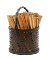 Picture of Twisted Rope - Fatwood Caddy