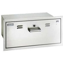 "Picture of Fire Magic 53830-SW Flush Mount 30"" Warming Drawer"