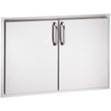 Picture of Fire Magic 33930S Select 20 x 30 Double Access Doors