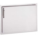 Picture of Fire Magic 33917S Select 17 x 24 Single Access Door with Right or Left Hinge
