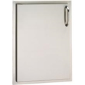Picture of Fire Magic 33920S Select 20 x 14 Single Access Door with Right or Left Hinge