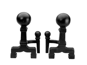 Picture of Ball Andirons
