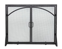 Picture of Arch Top Classic Flat Screen w/Doors