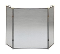 Picture of 3-Fold Spark Guard Screen