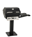 Picture of BroilMaster H4X Deluxe Series Gas Grill Package 3