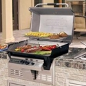 Picture of BroilMaster R3B Infrared & Blue Flame Built In Gas Grill