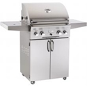 Picture of AOG 24PCT-00SP Cabinet Gas Grill