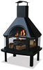 Picture for category Outdoor Wood Burning Firehouses