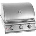 Picture of Blaze 25 LBM Inch 3-Burner Grill