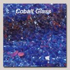 Cobalt Glass
